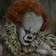 1. Pennywise