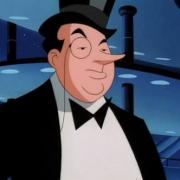 Oswald Chesterfield Cobblepot