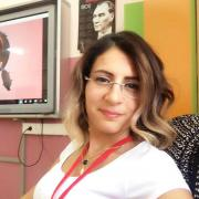 Hatice Trgn
