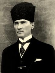 kemal atatürk never died