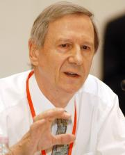 2. Anthony Giddens