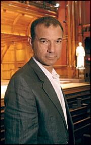 1. Stephen Greenblatt