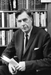 2. John Kenneth Galbraith
