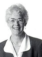 3. Ruth A. Wallace