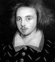 3. Christopher Marlowe