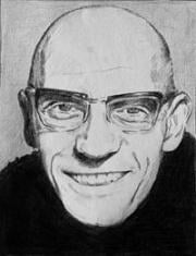 Michel Foucault