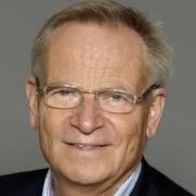 3. Jeffrey Archer