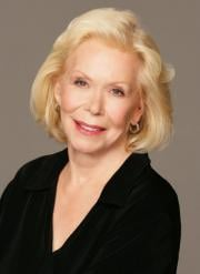 1. Louise L. Hay