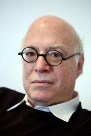 1. Richard Sennett