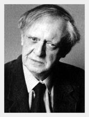 Doktor Hastalandı, Anthony Burgess