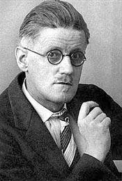 5. James Joyce