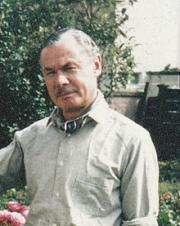 Cyril Aldred
