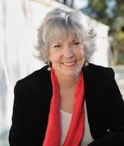 5. Sue Grafton