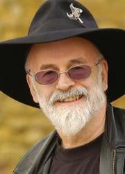 2. Terry Pratchett