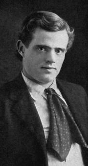 John Barleycorn, Jack London
