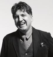 1. Sherman Alexie