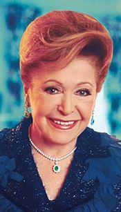2. Mary Higgins Clark