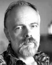 3. Philip K. Dick