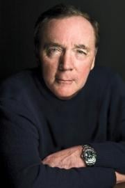 2. James Patterson
