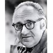 1. Murray N. Rothbard