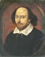 1. William Shakespeare