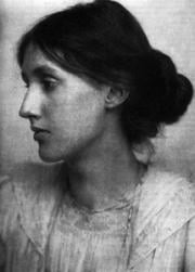1. Virginia Woolf