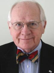 Myron A. Marty