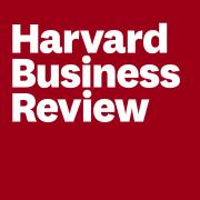 2. Harvard Business Review