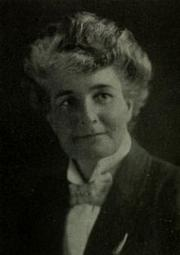 F. Louisa Barclay