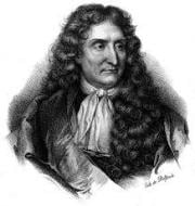 Jean De La Fontaine