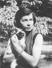 1. Patricia Highsmith