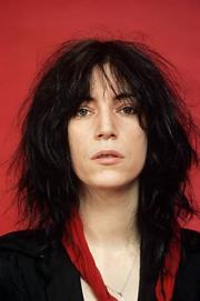 Hayalperestler, Patti Smith
