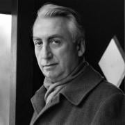 5. Roland Barthes