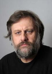 Matrix, Slavoj Zizek