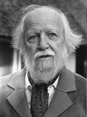4. William Golding