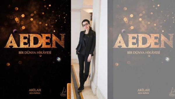 Aeden'a Hollywood ilgisi