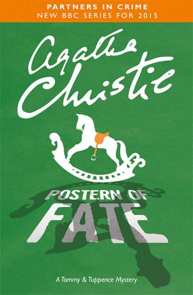 Postern of Fate