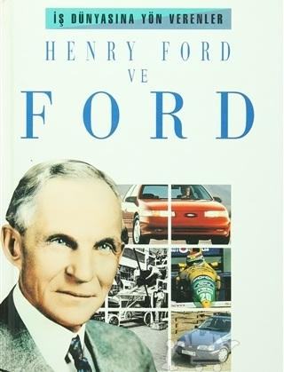 Henry Ford ve Ford