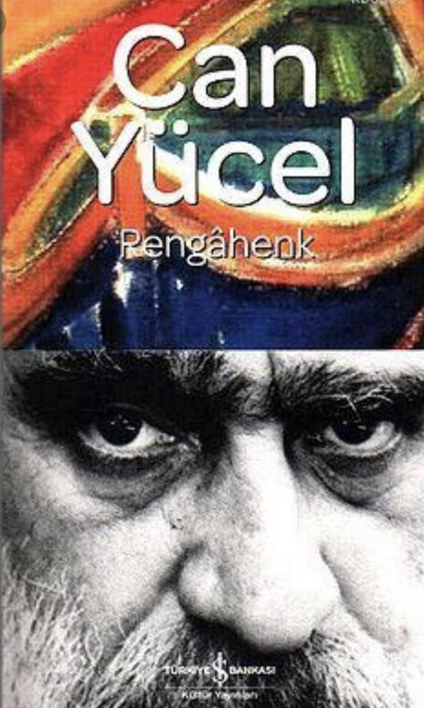 Rengâhenk - Can Yücel