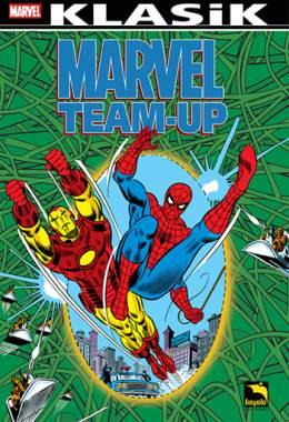 Marvel Team - Up Klasik Cilt 1