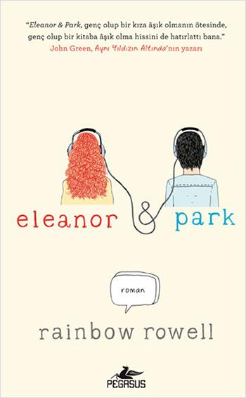 Eleanor ve Park