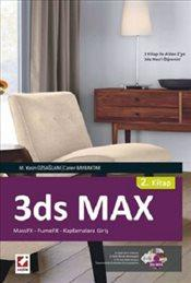 3ds Max - 2. Kitap