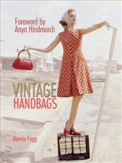 Vintage Handbags: Collecting and Wearing Designer Classics