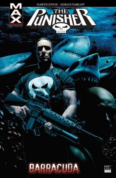 The Punisher Max - Cilt 6