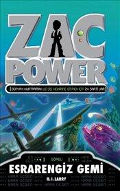 Zac Power Serisi 20