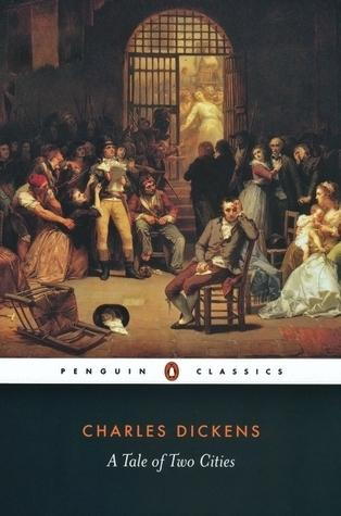 a look at the use of foreshadowing in tale of two cities by charles dickens Overview throughout a tale of two cities, dickens uses symbolism to deepen the understanding of the reader, by showing different traits, feelings, and abstract concepts.