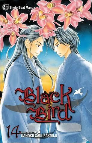 Black Bird Sayı: 14