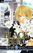 Black Bird Sayı: 13