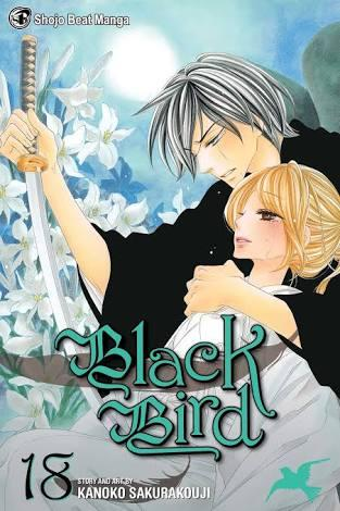 Black Bird Sayı: 18